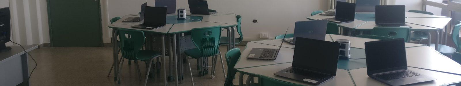 Liceo Laurana – Baldi
