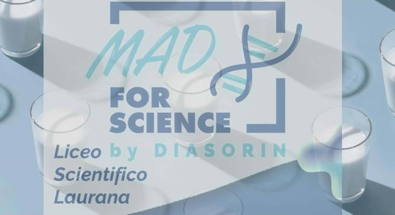 Concorso Mad for science